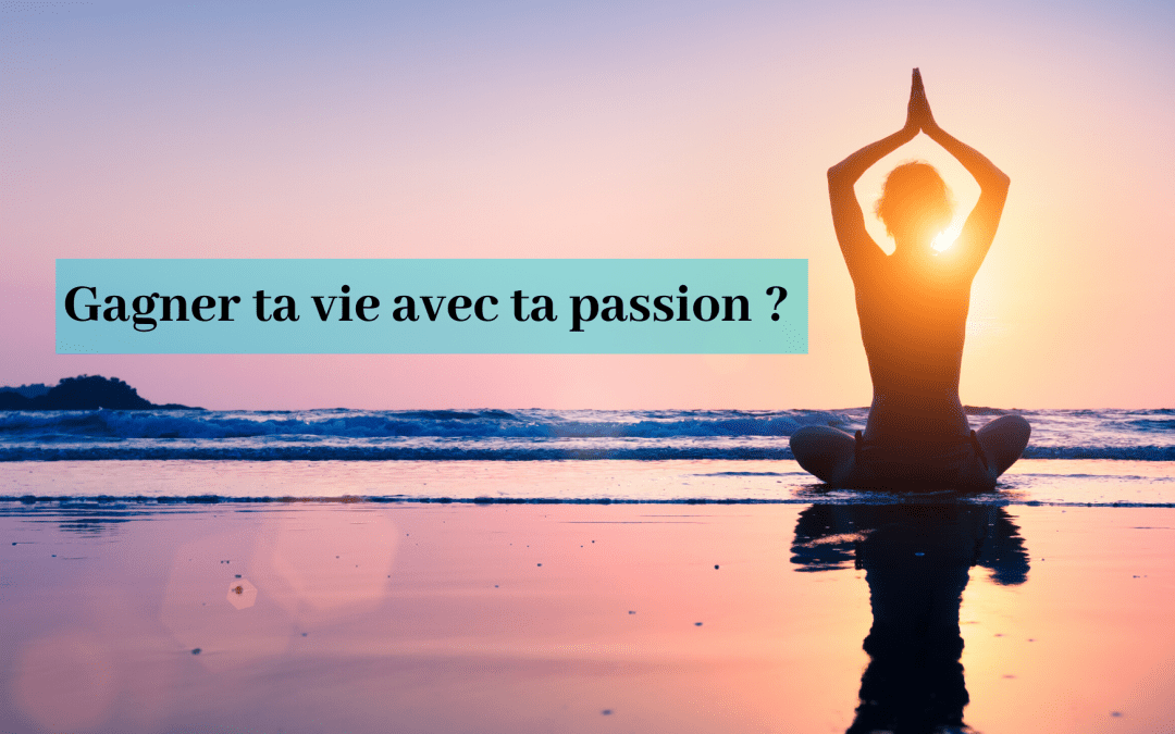 passion formation independant